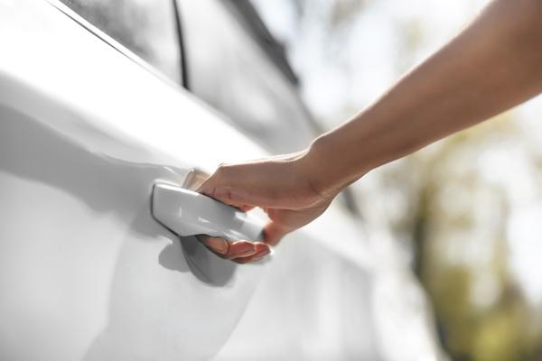 Awaryjne otwieranie drzwi samochodów Pruszków
